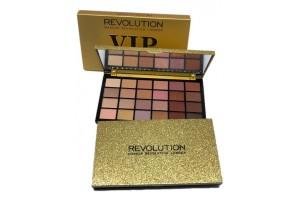 Палетка теней для век Makeup Revolution