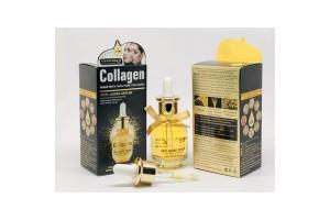 Антивозрастная коллагеновая сыворотка Wokali Collagen