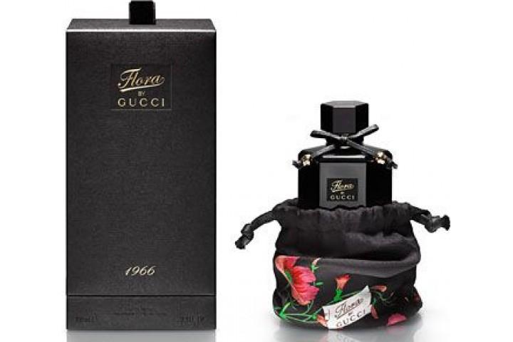 Женская парфюмерная вода Gucci Flora by Gucci 1966 (Флора бай Гучи 1966)