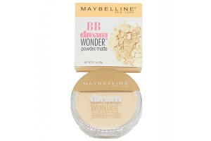 Пудра Maybelline BB Cream Wonder
