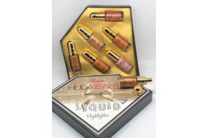Набор жидких хайлайтеров Huda Beauty Love Liquid
