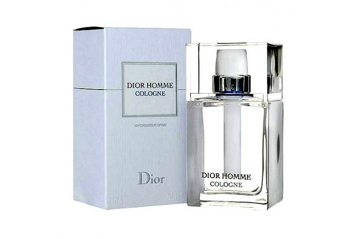 Christian Dior Dior Homme Cologne TESTER мужской