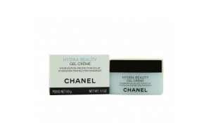 Гель-крем для лица Chanel Hydra Beauty Gel Creme Hydration Protection Radiance