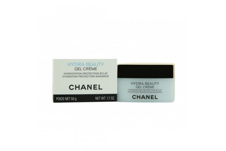 Гель-крем для лица Chanel Hydra Beauty Gel Creme Hydration Protection Radiance