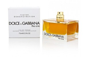 Dolce&Gabbana The One Woman TESTER женский