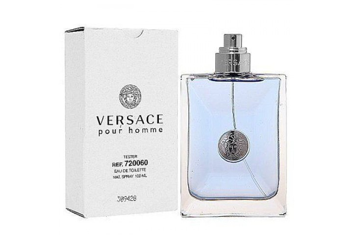 Versace Pour Homme TESTER мужской