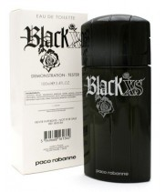 Paco Rabanne Black XS L'Exces for Him TESTER мужской