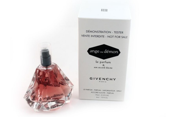 Givenchy Ange ou Demon Accord Illicite TESTER женский