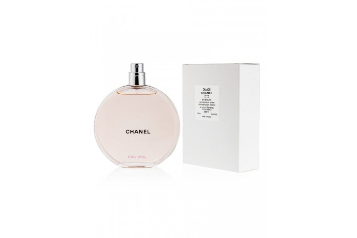 Chanel Chance Vive TESTER женский
