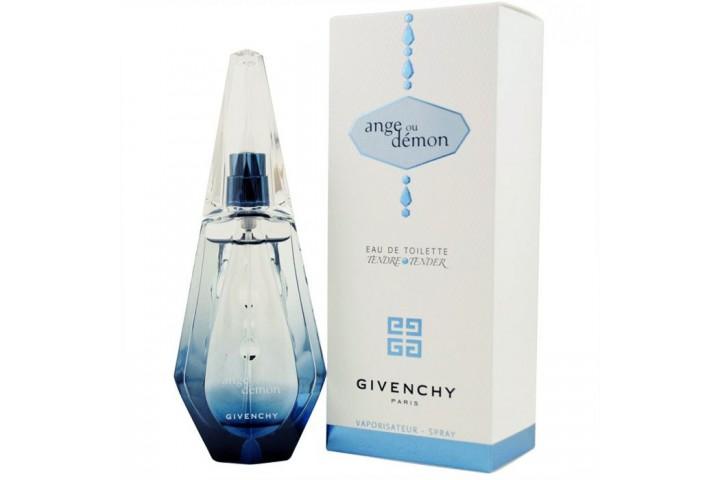 Женская парфюмерная вода Givenchy Ange ou Demon Tender (Живанши Ангел и демон тендер)