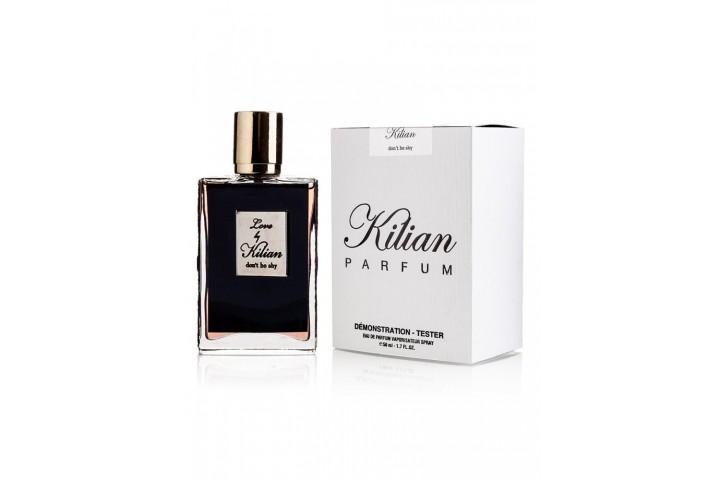 Kilian Love dont be shy TESTER женcкий