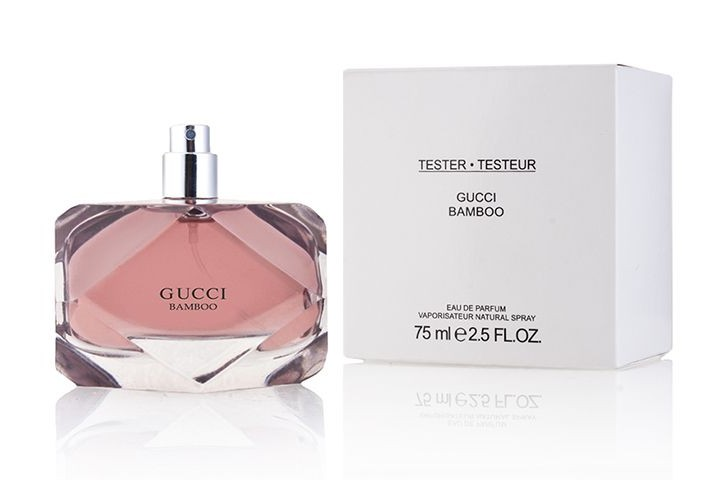 Gucci Bamboo TESTER женский