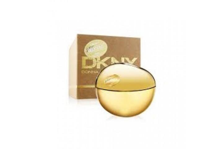 Женская туалетная вода DKNY Be Delicious Golden (Донна Каран Би Делишес Голден)