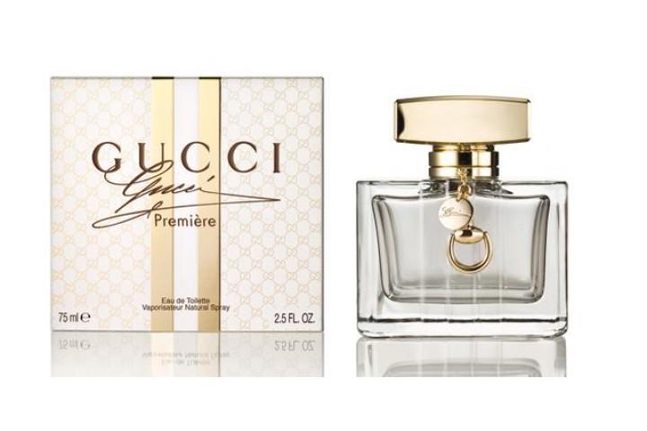 Женская туалетная вода Gucci by Gucci Premiere Eau De Toilette ( Гуччи бай Гуччи Премьер Эу Де Тойлет)
