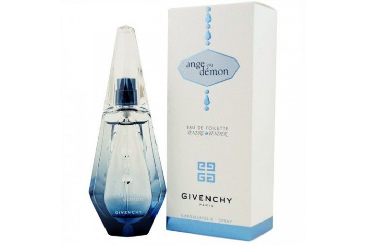 Givenchy Ange ou Demon Tendre TESTER женский
