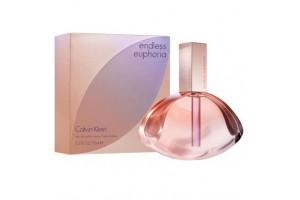 Женская парфюмерная вода Calvin Klein Euphoria Endless (Кельвин Кляйн Эндлэс Эйфория)