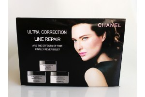 Набор кремов для лица Chanel Line Repair