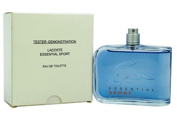 Lacoste Essential Sport TESTER мужской 100 мл