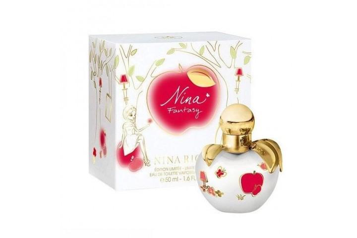 Женская туалетная вода Nina Ricci Nina Fantasy (Нина Риччи Нина Фентази)