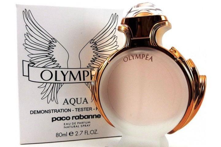 Paco Rabanne Olympea Aqua TESTER женский 80 мл