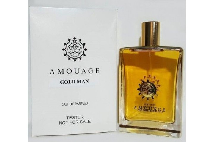Amouage Gold Man TESTER мужской