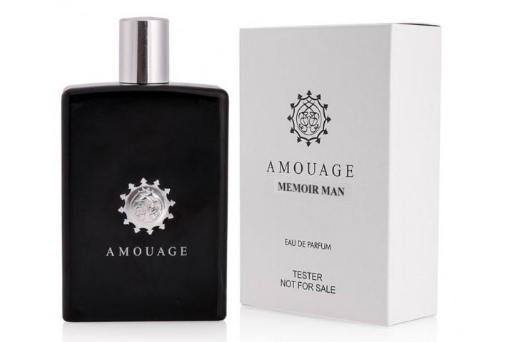 Amouage Memoir Man TESTER мужской