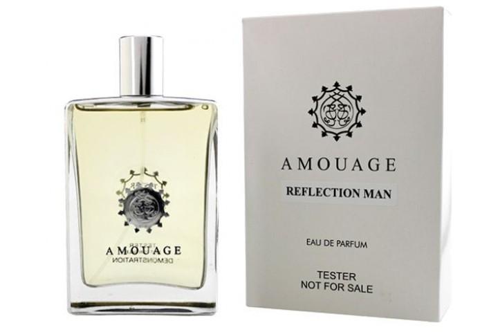 Amouage Reflection Men TESTER мужской
