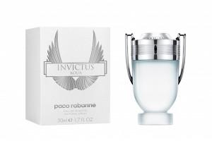 Мужская туалетная вода Paco Rabanne Invictus Aqua (Пако Рабан Инвиктус Аква)