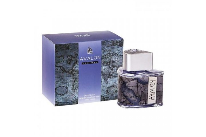 Emper Avalon men 100ml