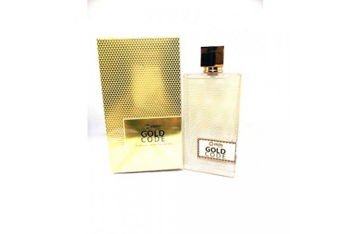 Efolia Gold Code, 100ml