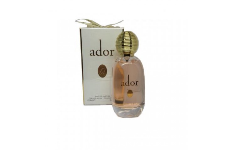 FRAGRANCE WORLD ADOR EDP 100 ML