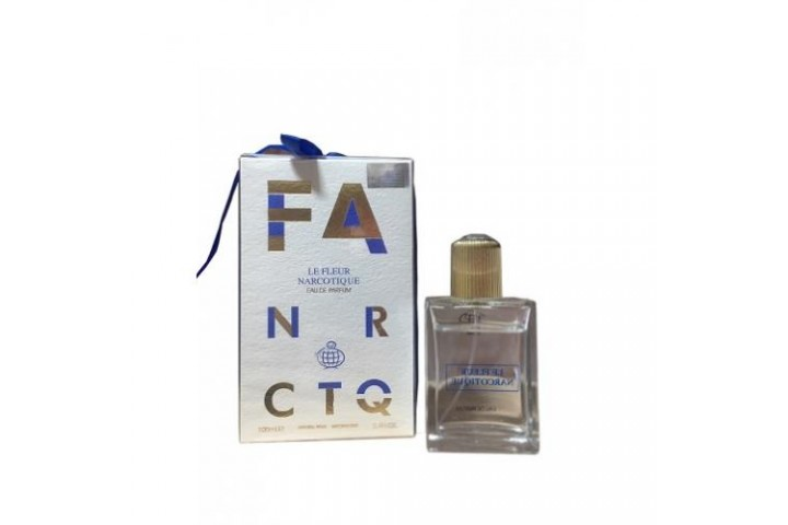 Fragrance World Le Fleur Narcotique edp , 100 ml