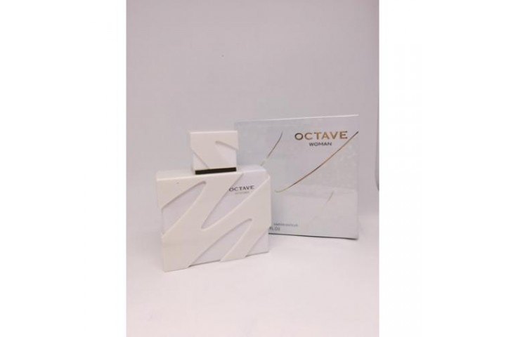 Vurv OCTAVE woman edp 100ml