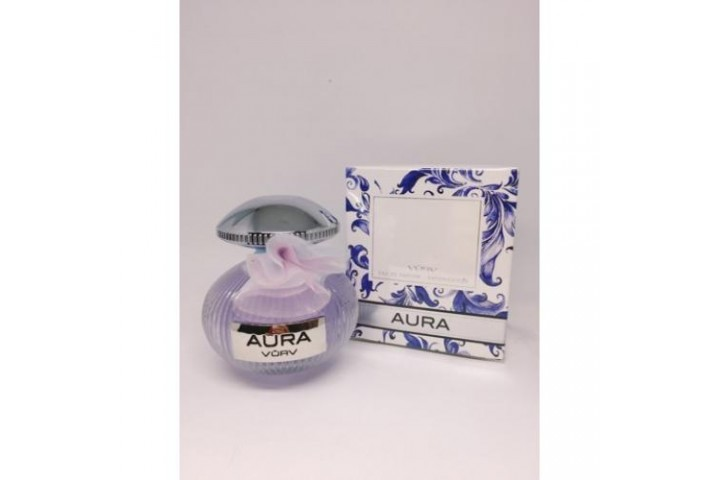 Vurv AURA BLUE women edp 100ml