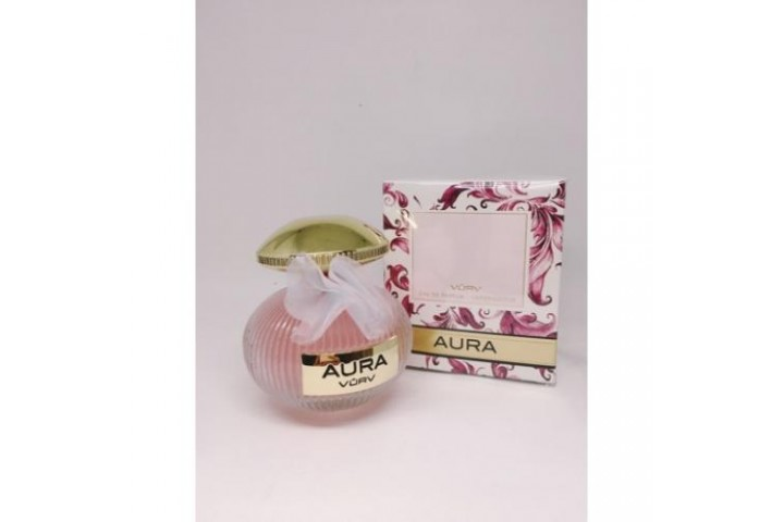 Vurv  AURA PINK women  edp 100ml