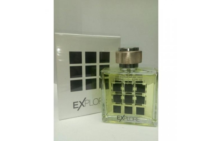 Fragrance World Explore 100ml,edp