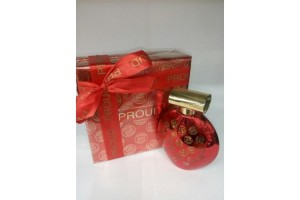 Fragrance World Proud Red 100 ml