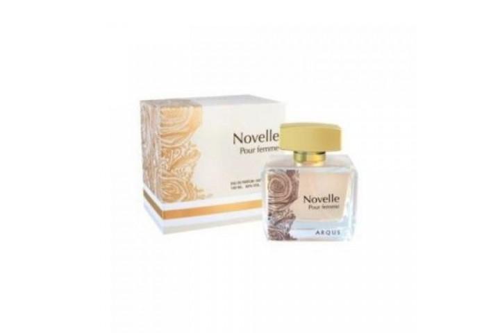 Argus Novelle Pour  Femme, 100 ml, Wom