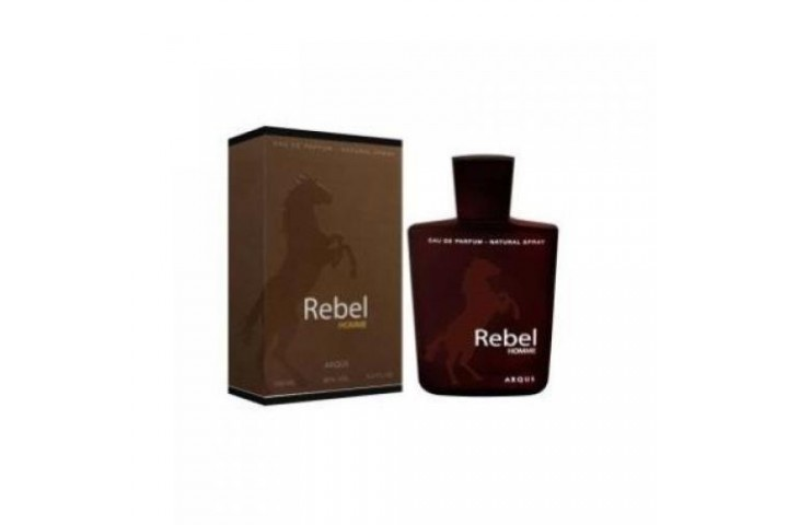 Argus Rebel Man, 100 ml