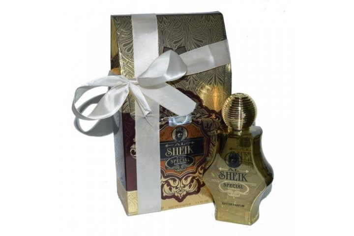 Fragrance World  AL Sheik Special 100 ml
