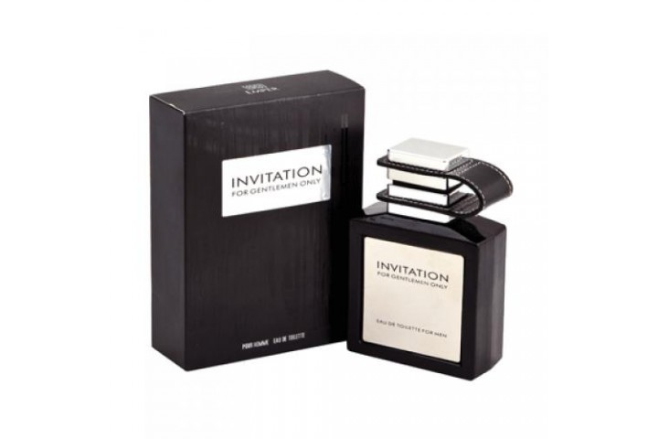 Emper Invitation Edt, 100ml