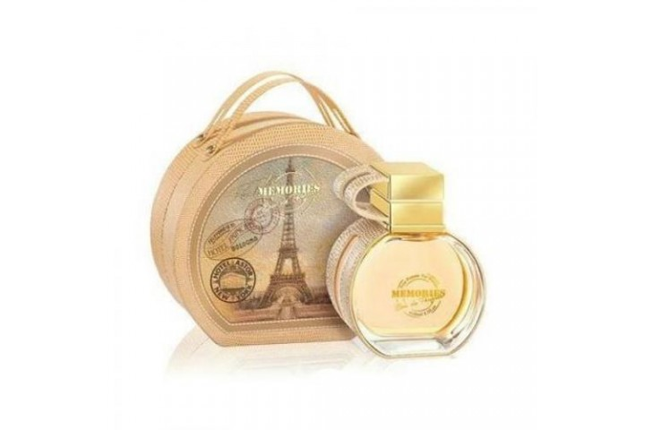 Emper Memories Edp, 100ml