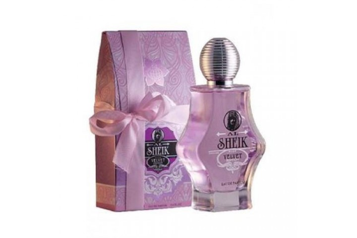 Fragrance World  AL Sheik Vialet  100 ml