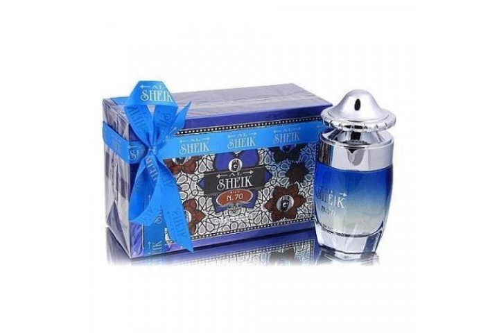 Fragrance World Al Sheik №70, 100 ml, Men