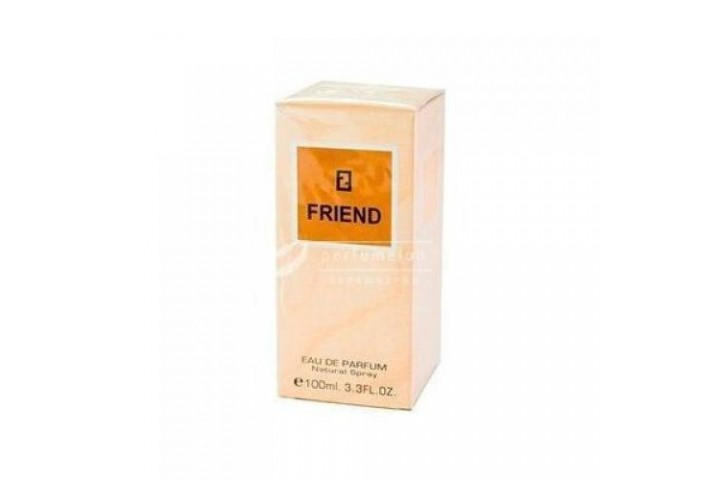Fragrance World Friends Woman, 100 ml