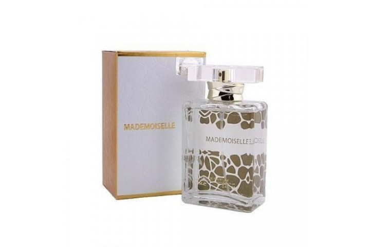 Fragrance World Mademoiselle, 100 ml