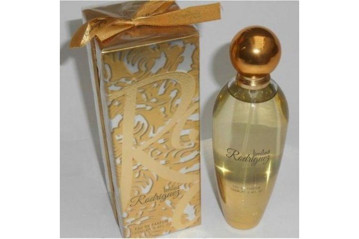 Fragrance World Rodrigouz Limited, 100 ml