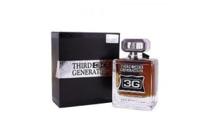 Fragrance World Third Generation, 100 ml