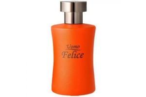 Fragrance World Uomo Feliz, 100 ml