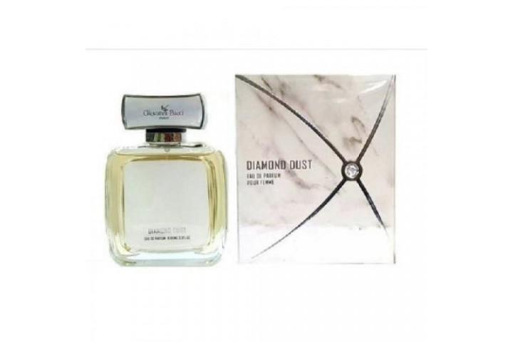 Giovanni Bacci Dust Diamond, 100 ml, Wom